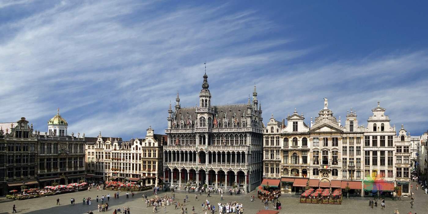 Belçika'da FETÖ'ye ait 68 okul var.