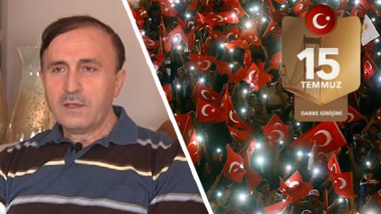 Türkiye ayağa kalkarsa İslam âlemi ayağa kalkar