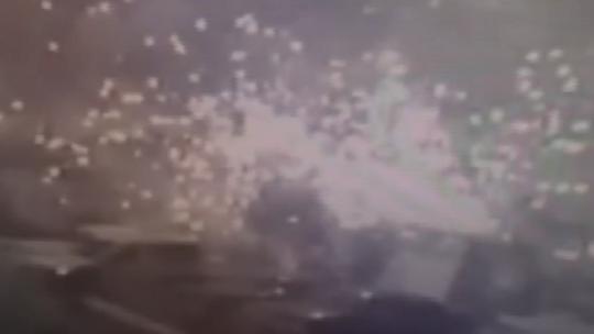 Путчисты атаковали завод природного газа