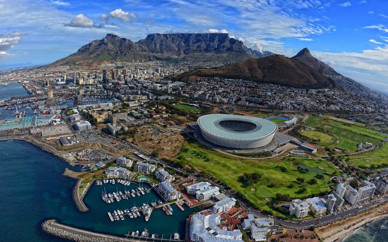The terrorist organization has 18 schools in South Africa.