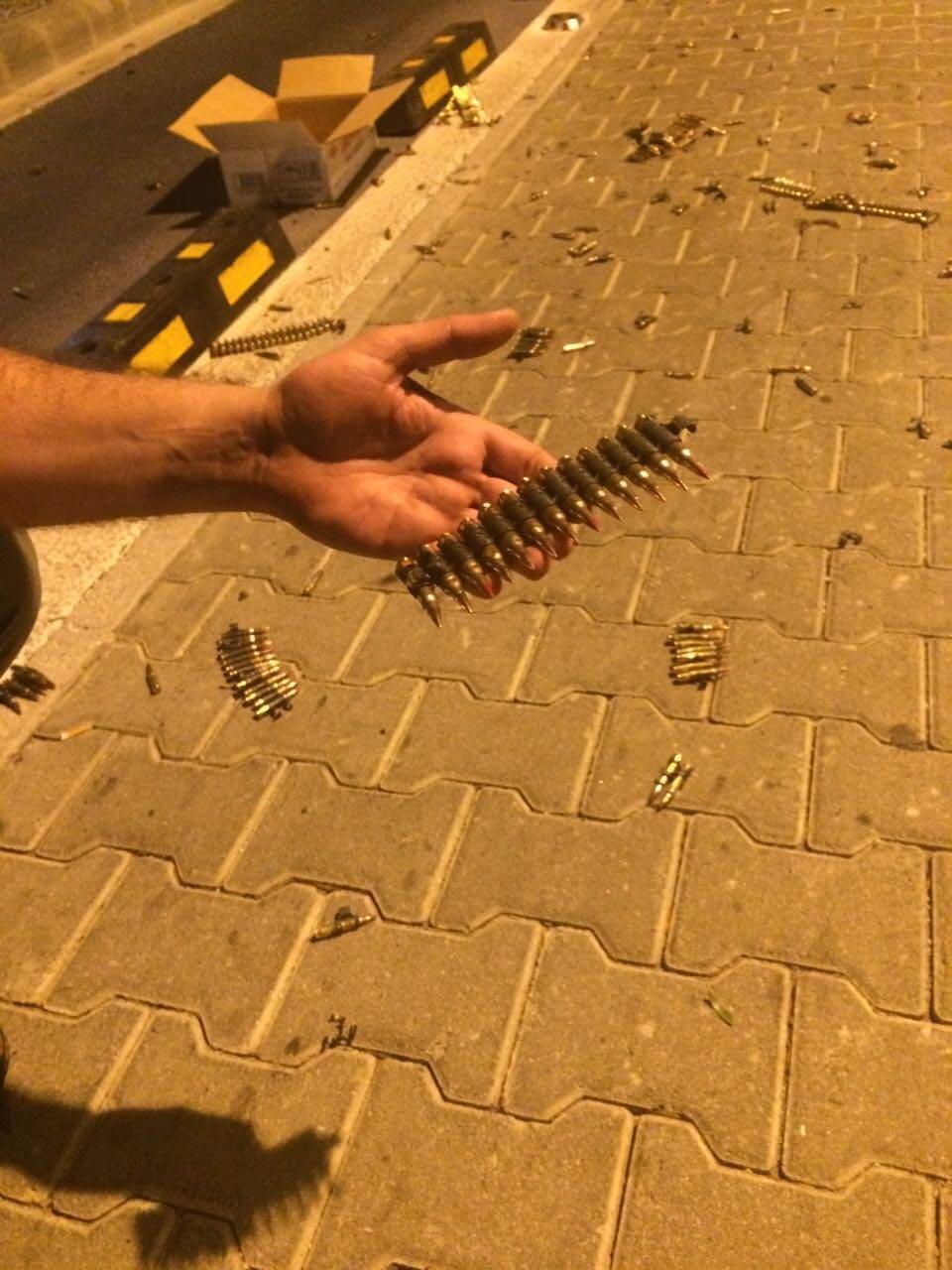 Cumhurbaşkanı Erdoğan'ın darbe girişimin ilk saatlerinde bulunduğu Marmaris'teki otele ağır silahlarla helikopterlerden ve karadan ateş açan suikast timi, darbe girişiminin başarısız olması sonucu bölgeden kaçtı.