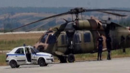 Assassination squad aiming for Erdoğan took off from Samandıra Air Base