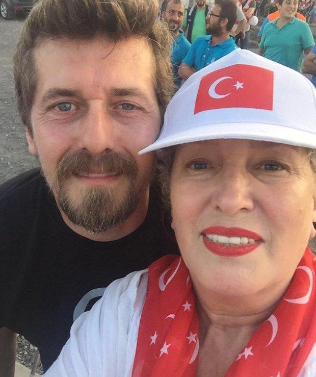 Mete Horozoğlu - Suzan Kardeş